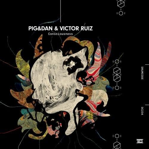 CONSCIOUSNESS Pig&Dan, Victor Ruiz